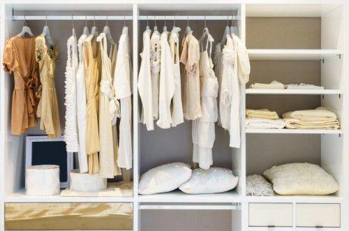 Szafy I Garderoby Inspiracje I Porady