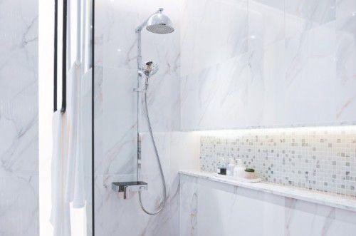 Wyposażenie Prysznica Inspiracje I Porady