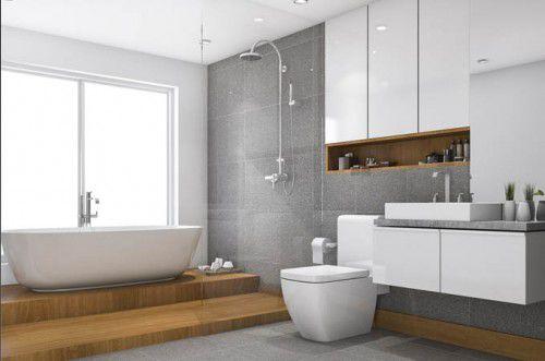 Meble łazienkowe Inspiracje I Porady