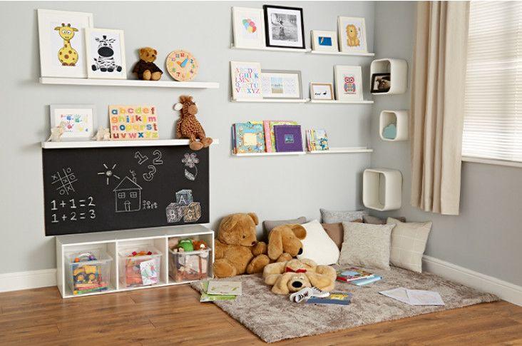 Przechowywanie W Pokoju Dzieciecym Praktyczne Wskazowki Inspiracje I Porady