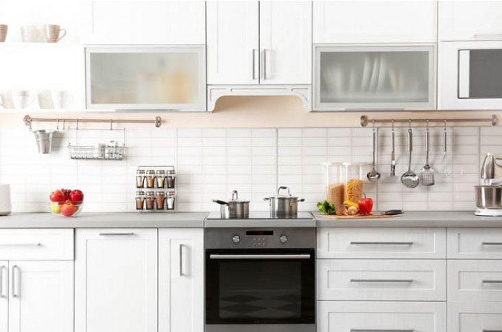 Urzadzamy Kuchnie Gotowe A Modulowe Zestawy Mebli Inspiracje I Porady