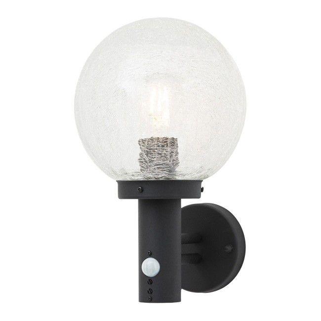 Lampa Ogrodowa Blooma Sherbrooke S 60 W E27 Stalowa Oprawy