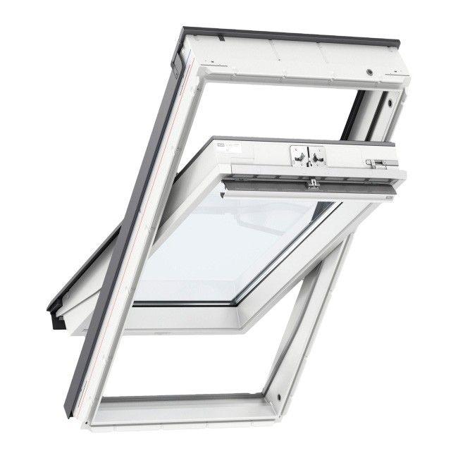 Okno dachowe Velux GZL 78 x 118 cm otwieranie górne - Okna ...