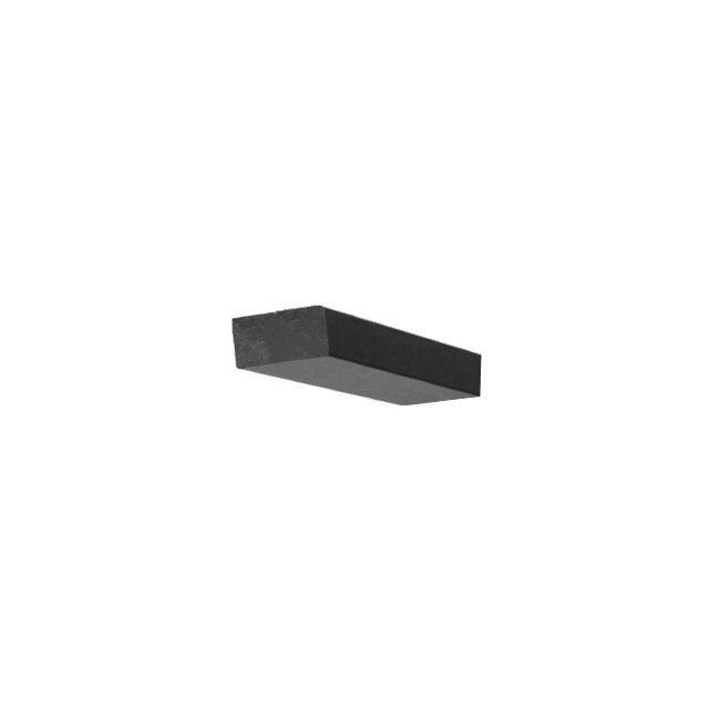 Płaskownik stalowy 30 x 5 mm długość 2 m