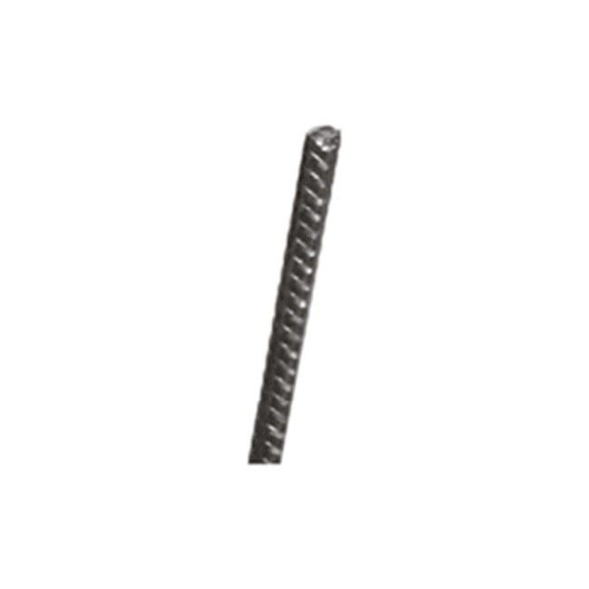 Pręt stalowy żebrowany fi 6 mm dł. 2 m
