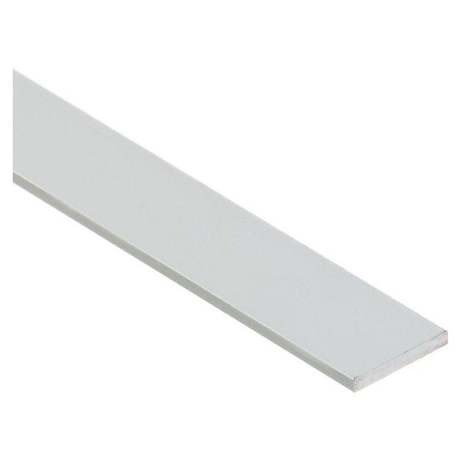 k townik cezar 40 x 20 x 2 mm 2 m aluminium srebrne profile okucia budowlane artyku y. Black Bedroom Furniture Sets. Home Design Ideas
