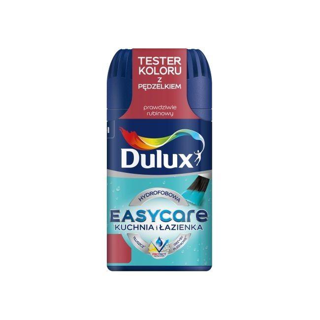 Farba Dulux Easycare Kuchnia I łazienka Biały 25 L Farby