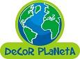 Decor planeta