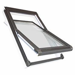 Okna i wyłazy dachowe