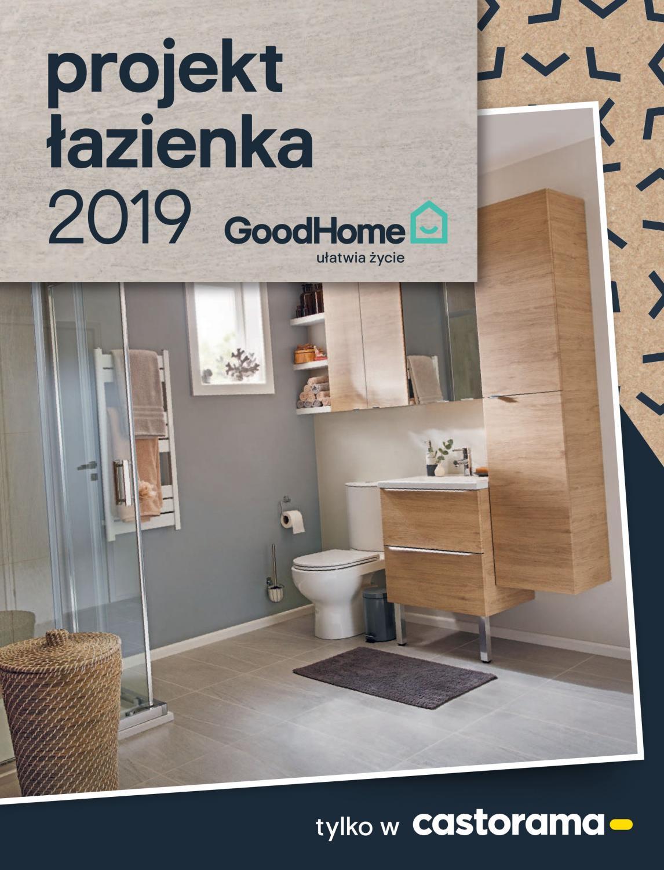 Katalog Projekt łazienka 2019