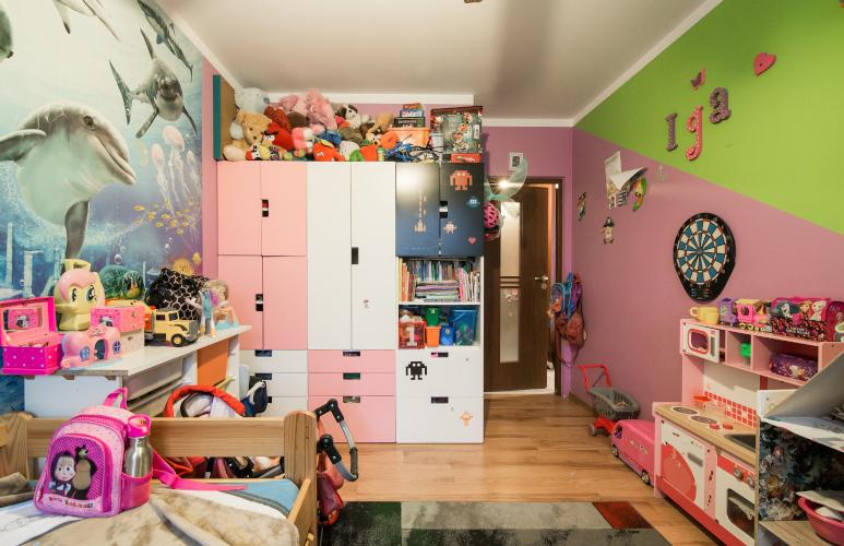 jak urządzić pokój dziecinny