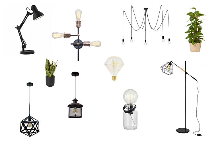 lampa wisząca lampa podłogowa kinkiet lampa biurkowa żarówka dekoracyjna