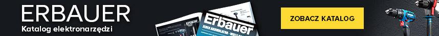 Katalog produktów Erbauer