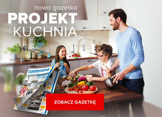 Gazetka Castorama