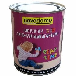 Farba magnetyczna Novodomo