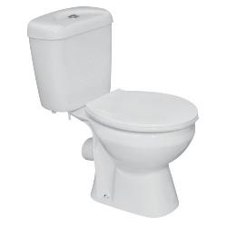 Kompakt WC OPP