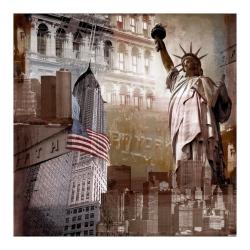 tapeta amerykańska