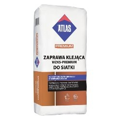 Klej do siatki Atlas Premium 25 kg