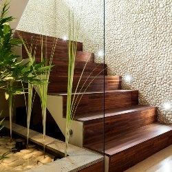 oswietlone schody