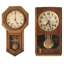 klasyczne zegary