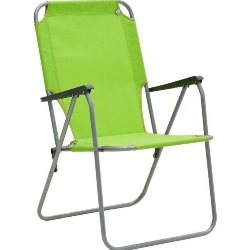 Krzesełko Patio Veneto zielone