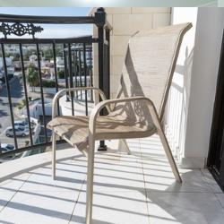 krzesło balkonowe meble