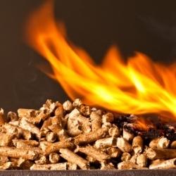 pellet do palenia w piecu kominkowym