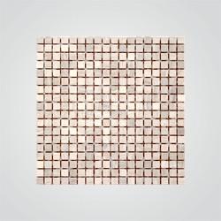 Mozaika kamienna Inca 30,5 x 30,5 cm