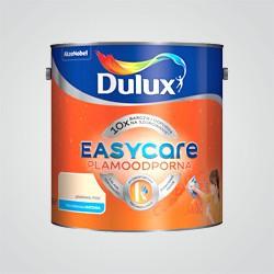 Farba Dulux Easy Care piaskowa moc 2,5 l