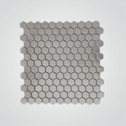 Mozaika Colours Lolo 30,5 x 32 cm srebrna
