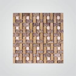 Mozaika kamienna Ceramstic MK-005 30 x 30 cm