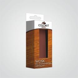 Wosk do wypełniania ubytków Colorit Drewno czereśnia 15 g