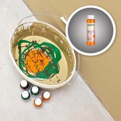 Barwnik do farb Colours pomarańczowy 250 ml
