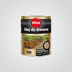 Olej do drewna Altax palisander 0,75 l