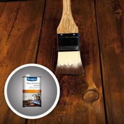 Bejca do drewna surowego Starwax mahoń 0,5 l
