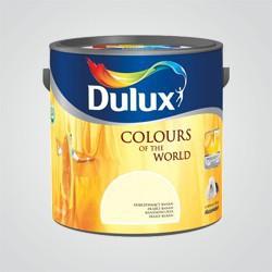 Farba Dulux Kolory Świata dojrzewający banan 5 l