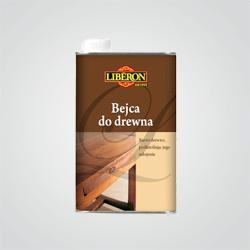 Bejca do drewna Liberon 0,5 l czereśnia