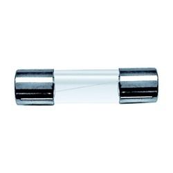 Bezpiecznik szklany DPM Solid 20 mm 3,15 A 2 szt.
