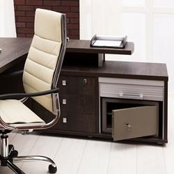 Jak wybrać zamek do mebli biurowych