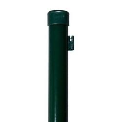 Słupek ogrodzeniowy okrągły 3,2 / 200 cm