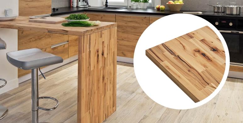 blat drewniany do kuchni