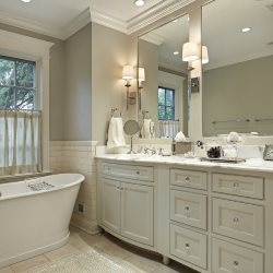 Meble łazienkowe klasyczne