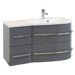 szafka z umywalka