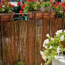 Mata wiklinowa na balkon 300 x 120 cm