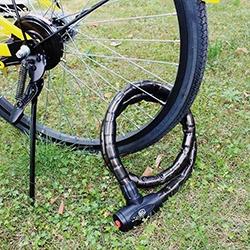 zabezpieczenie rowerowe Smith Locke