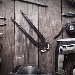Obcęgi do gwoździ Top Tools 200 mm