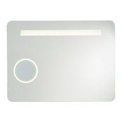 Lustro z oświetleniem LED Castorama
