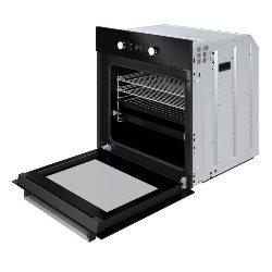 Piekarnik multifunkcyjny Beko 60 cm czarny