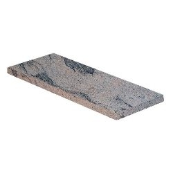 Parapet granitowy Knap 122 x 30 cm juparana