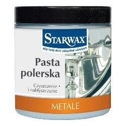 Pasta polerska Starwax 250 g